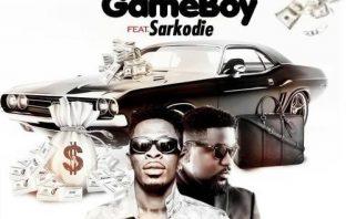 Shatta Wale GameBoy ft. Sarkodie