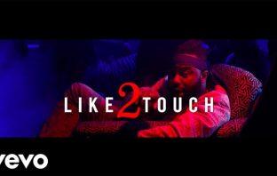 VJ Adams Like 2 Touch Video