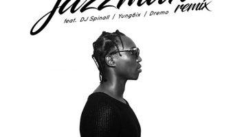 A-Q Jazzman Remix ft. DJ Spinall, Yung6ix & Dremo