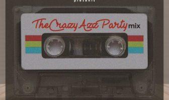 DJ Spinall TheCap Mix 2017