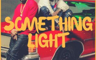 Falz Something Light ft. Ycee