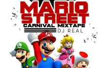 DJ Real Mario Street Carnival Mix