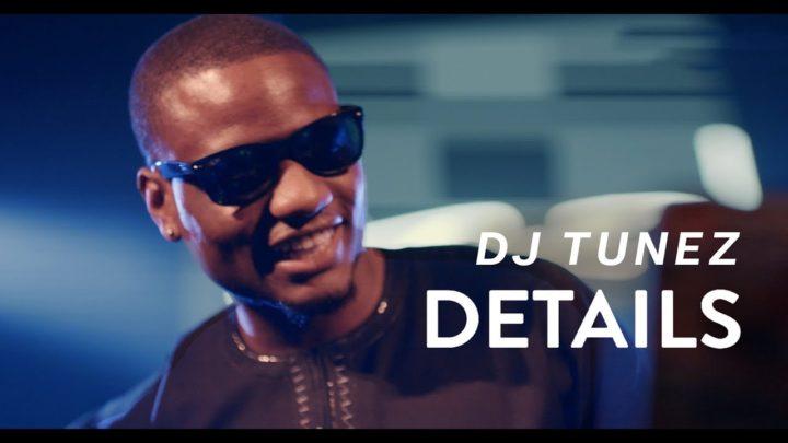 """DJ Tunez – """"Details"""" Fader (Documentary)"""