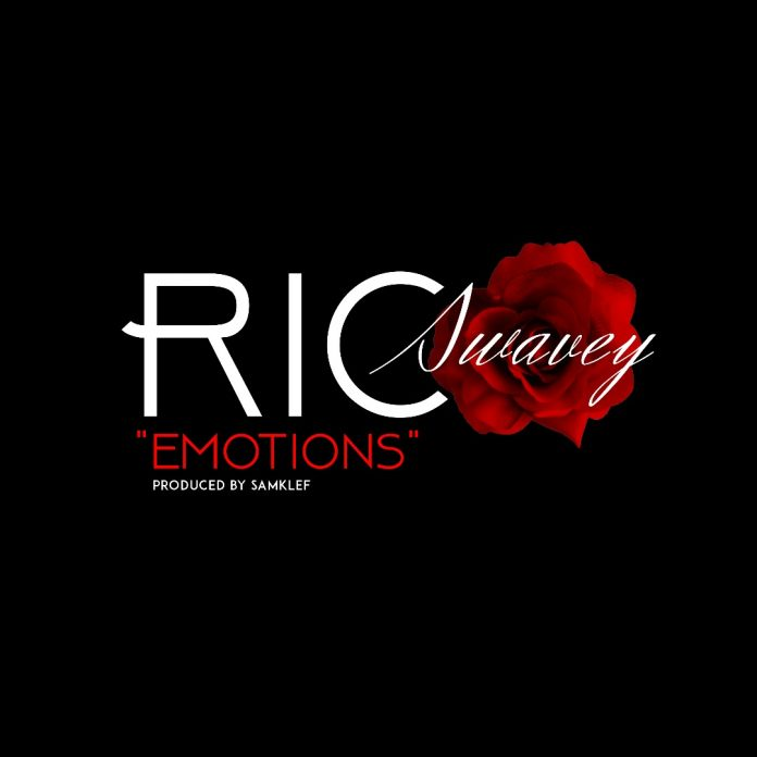 Rico Swavey Emotions Song