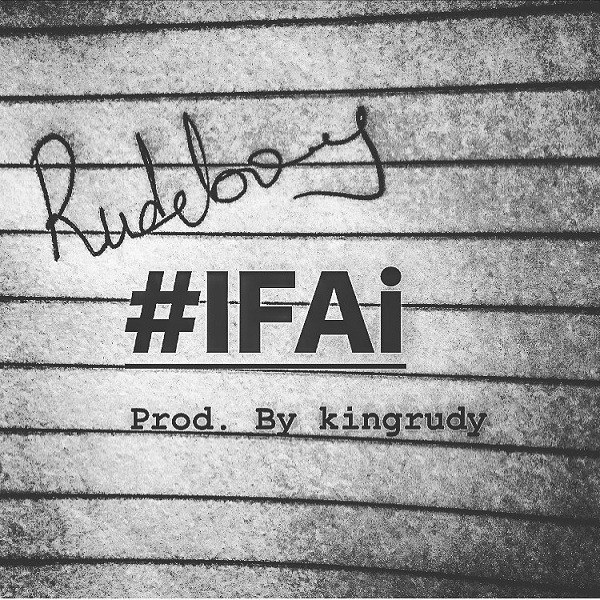 Rudeboy IFAi Mp3