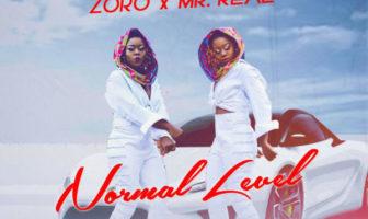 DJ Nana - Normal Level ft. Zoro & Mr Real