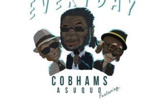 "Cobhams Asuquo – ""Everyday"" ft. Sound Sultan & Bez Mp3"
