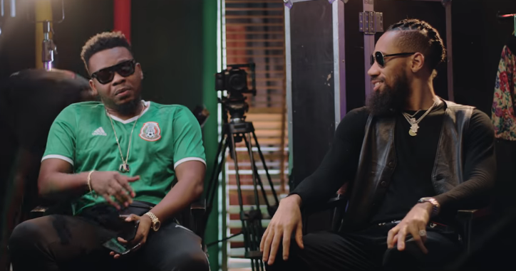 "Phyno – ""Onyeoma"" ft. Olamide Video"