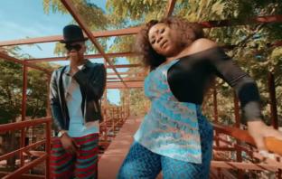 "Omawumi – ""Me Ke"" ft. Kizz Daniel (Video)"