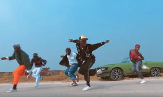 VIDEO: Yemi Alade – Kpirim ft. Westsyde