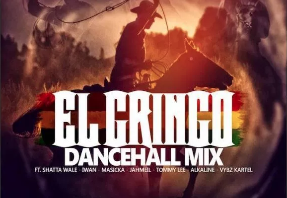 DJ Manni – El Gringo Dancehall Mix [Download DJ Mixtape] - Afromixx