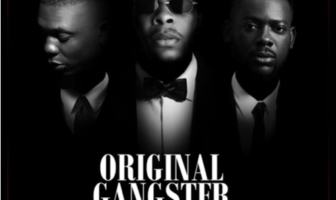 Sess Original Gangsta ft. Adekunle Gold & Reminisce