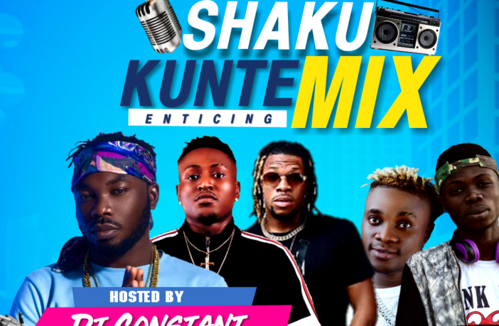 DJ Constant - Shaku Kunte Mix [Download 2018 Naija DJ