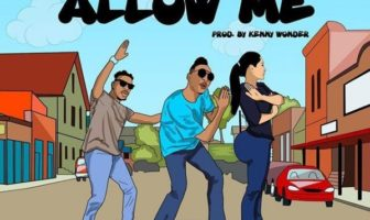Solidstar - Allow Me ft. Mr Real Mp3