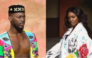 Adekunkle Gold just confirmed he's dating Simi in new interview