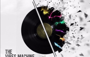 DJ Consequence The Vibes Machine Party Mixtape 2018