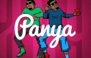 "DJ Hazan – ""Panya"" ft. Olamide Mp3"