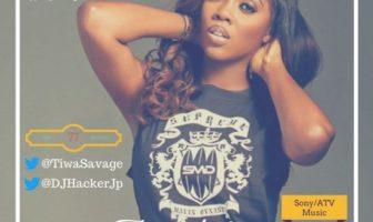DJ Hacker Jp - Tiwa Savage Mix
