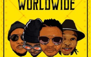 L.A.X, DJ Bongz, DJ Bucks & DJ Maphorisa – Gwara Gwara (World Remix) Mp3