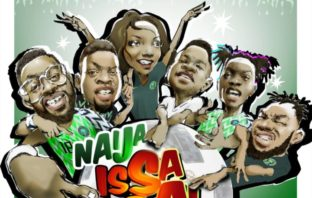 Naira Marley, Olamide, Lil Kesh, Falz, Slimcase, Simi – Naija Issagoal (Remix) Mp3