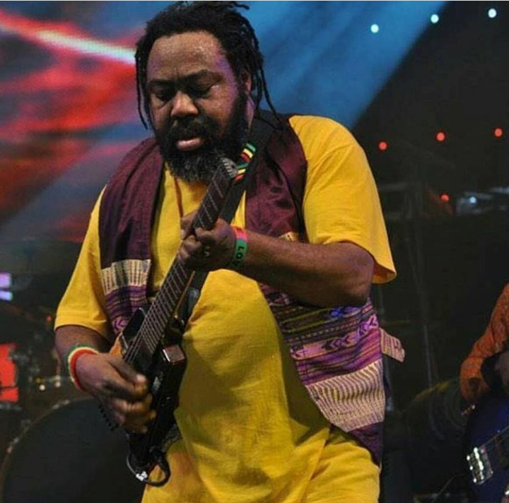 New details on Ras Kimon's final moment