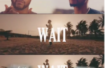 DJ Neptune Wait ft. Kizz Daniel Video