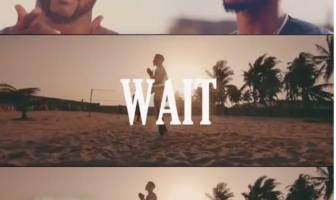DJ Neptune Wait ft. Kizz Daniel Video