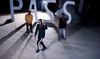 Skales Pass ft. Yung L & Endia Video