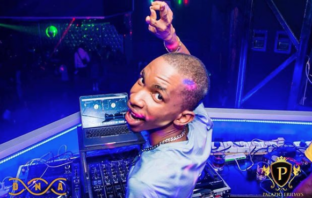 DJ Consequence Biography