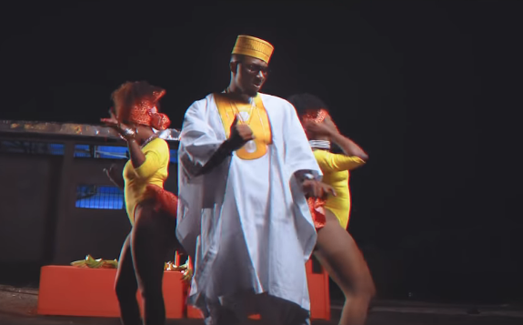 Stanley Enow - Cassanova Video
