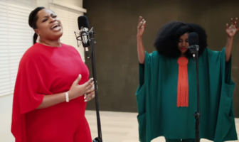 TY Bello ft. Sinach & George – Still God (Spontaneous Worship)