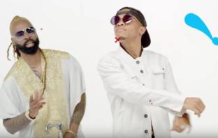 Django23 ft. Tekno – Sugar Daddie Video