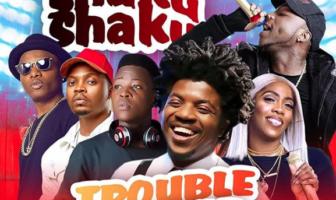 DJ SJS - Shaku Shaku Trouble Exclusive Mix