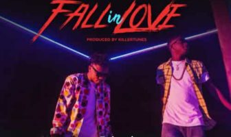 T Classic – Fall In Love ft. Mayorkun Mp3