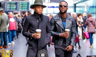 Iyanya says he's not jealous of Tekno's success