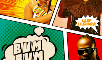 Yemi Alade – Bum Bum (Remix) ft. Lady Leshurr & Admiral T Mp3
