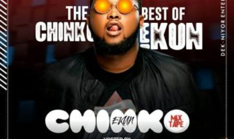 DJ Salam - Best of Chinko Ekun Mix