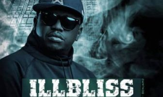 iLLbliss – 40 Feet Container ft. Olamide Mp3