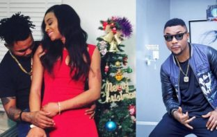Oritse Femi's wife, Nabila rants about girls sliding into her husband's DM