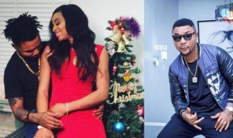Oritse Femi's wife, Nabila rants about girls sliding into her husband's DM