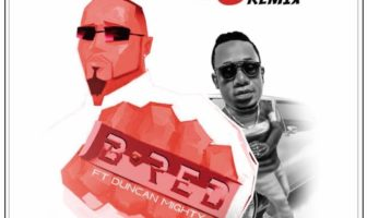 B-Red ft. Duncan Mighty – UjU (Remix) Mp3