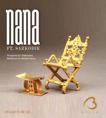 Becca – Nana ft. Sarkodie Mp3