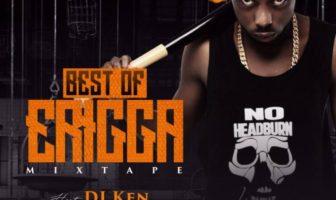 Best of Erigga Mix
