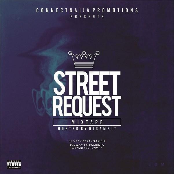 DJ Gambit - The Street Request Mix