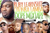 DJ Kaywise – Rubylearnshi Mix