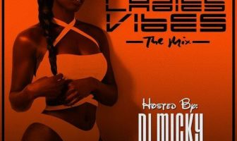 DJ Micky - Ladies Vibes Mix
