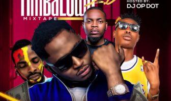DJ OP Dot – Timbalowo 2.0 Mega Mix