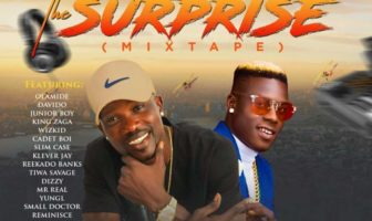 DJ Phobia – Surprise Mix