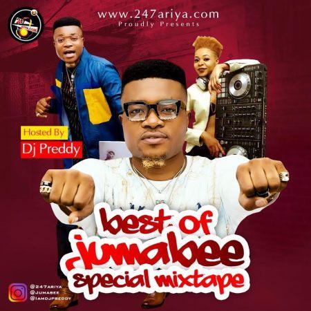 DJ Preddy – Best Of Jumabee Mix