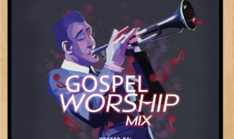 Dj Sjs - Gospel Worship Mix